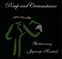 Pomp and Circumstance Cover